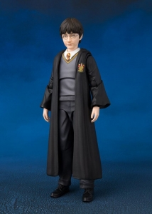 Figurka Harry Potter z filmu Harry Potter i Kamień Filozoficzny