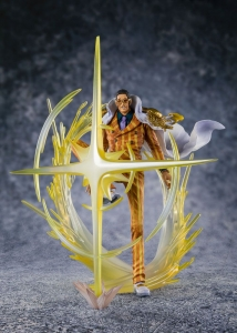 Figurka One Piece FiguartsZERO - The Three Admirals- Borsalino (Kizaru) 22 cm