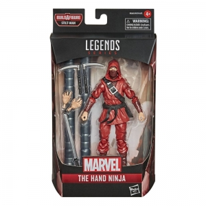 Figurka The Hand Ninja (Comics) - Marvel Legends Series Spider-Man 2021 - 15 cm