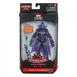 Figurka Marvel's Prowler - Marvel Legends Series Spider-Man 2021 - 15 cm