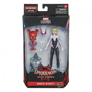 Figurka Gwen Stacy - Marvel Legends Series Spider-Man 2021 - 15 cm