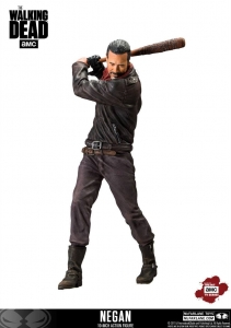 Figurka The Walking Dead  Deluxe - Negan 25 cm