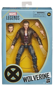 Figurka X-Men Marvel Legends Series  2020 - Wolverine 15 cm