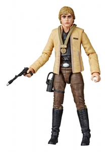 Figurka Star Wars Black Series  15 cm 2020 Wave 1 - Luke Skywalker (Yavin Ceremony) (Episode IV)