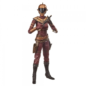 FigurkaStar Wars Black Series 15 cm 2020 Wave 1 - Zorii Bliss (Episode IX)