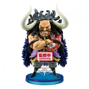 PREORDER - Figurka One Piece Mega WCF - Kaido of the Beasts 13 cm