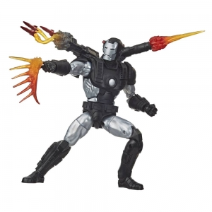 Figurka Marvel Legends Series Deluxe - War Machine 15 cm