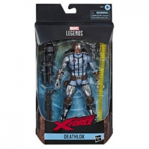 Figurka  	Marvel Legends Deathlok - 15 cm