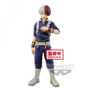 Figurka My Hero Academia Age of Heroes - Shoto 15 cm