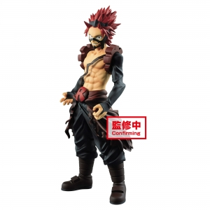 Figurka My Hero Academia Age of Heroes - Red Riot 17 cm