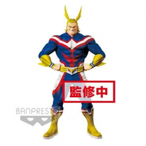 Figurka My Hero Academia Age of Heroes - All Might 20 cm