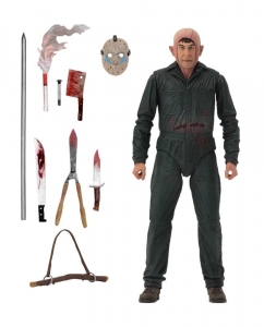 Figurka Roy Burns - Friday the 13th Part 5 Ultimate  18 cm