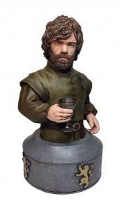 Gra o Tron - popiersie - Tyrion Lannister - Hand of the Queen 19 cm